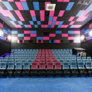 Кинотеатр «Синема 5»  фотографии
