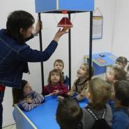 Выставка в музее занимательных наук «Интеллектус» фотографии