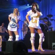 «Arrival From Sweden - The World`s Greatest ABBA Show» и симфонический оркестр РБ фотографии