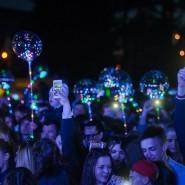 Фестиваль волшебных шаров фотографии