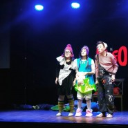 Утренник и спектакль от театра «De Bufo» фотографии