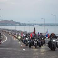 Открытие мотосезона Уфа - 2019 фотографии