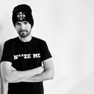 Концерт «NOIZE MC» фотографии