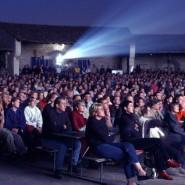 Фестиваль уличного кино фотографии
