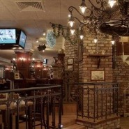 Клубный ресторан «Максимилианс» фотографии
