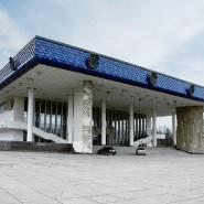 Государственный академический русский драматический театр фотографии