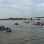 Фестиваль по водному туризму «Весеннее ралли — 2016» фотографии