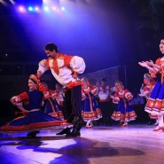 Концерты  ГААНТ имени Ф.Гаскарова фотографии