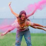 Главный Фестиваль Красок фотографии