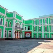 Башкирская государственная филармония им. Х. Ахметова фотографии