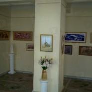 Выставочный зал «Ижад» фотографии