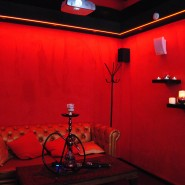 Кино-кафе «Lounge 3D cinema» фотографии