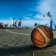 Игры по баскетболу «Планета Basket» фотографии