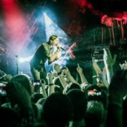 Концерт группы «Lumen» фотографии