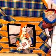 «Детский спектакль в MEГE» от Кукольного театра фотографии