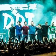 Концерт группы «ДДТ».«История звука» фотографии