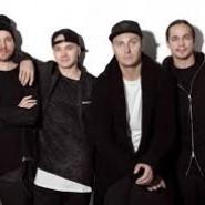 Концерт хип-хоп группы «Каста» фотографии