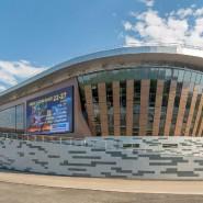 Выставки на ВДНХ «ЭКСПО УФА» в августе фотографии