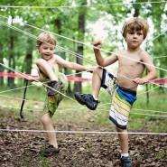 «Безумные гонки: дети» - второй сезон фотографии
