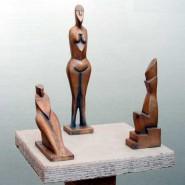 Выставка «ИМЕНА» фотографии