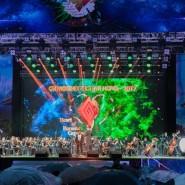 Фестиваль «Сердце Евразии» - 2019 фотографии