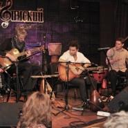 Уфимский джаз-клуб фотографии