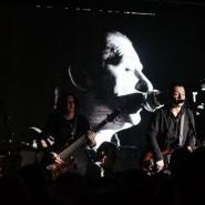 Концерт Вадима Самойлова: «Агата Кристи: премьеры и хиты» фотографии