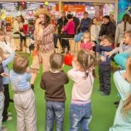 Дети играют в «Планете»: программа детского клуба на январь фотографии