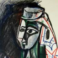 Выставка «Рапсодия страсти. Сальвадор Дали & Пабло Пикассо» фотографии