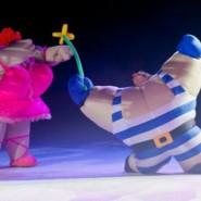Цирк на льду «Триумф» фотографии