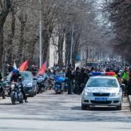 Байкер-слет Terra Bashkiria Harley Fest фотографии