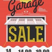 Garage Sale в «Облаках» фотографии