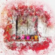 Выставка «Аленький цветочек» фотографии
