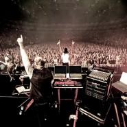Концерт группы «The Prodigy» фотографии