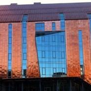 Башкирский государственный художественный музей им. М.В. Нестерова фотографии