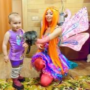 Детский клуб в ТРЦ «Планета» ждет гостей в мае фотографии