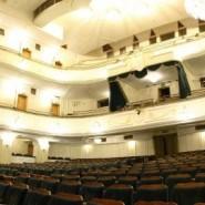 Башкирский государственный академический театр драмы им. М.Гафури фотографии