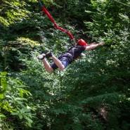 Прыжки с веревкой от Versus TEAM фотографии