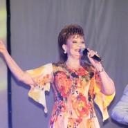 Концерт Хании Фархи фотографии