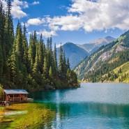 Тур по Казахстану и горам Тянь фотографии