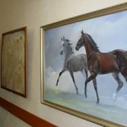 Выставка художника-живописца Фината Набиуллина фотографии