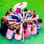 Детский клуб «Планета» приглашает ребят на новую программу в феврале фотографии