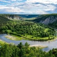 Сплав по реке Белая + экскурсия в Шульган-Таш фотографии