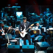 Концерт «Симфоническое КИНО» фотографии