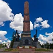 Уфа приглашает гостей и туристов фотографии