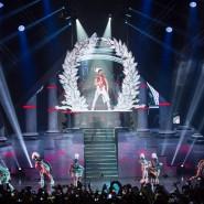 Шоу Сергея Лазарева «N TOUR» фотографии