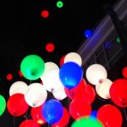 Большой Фестиваль Светошариков фотографии