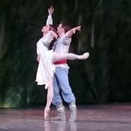 XXI Международный фестиваль балетного искусства имени Рудольфа Нуреева фотографии