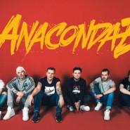 Концерт ANACONDAZ фотографии