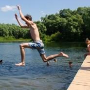 Фестиваль «Активное лето» фотографии